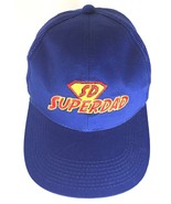 Super Dad SnapBack Hat Cap Dad Father Superdad  - $9.84