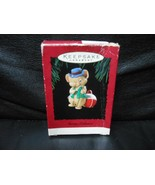 "Hallmark Keepsake ""Merry Fishmas"" 1994 Ornament NEW - $6.04"