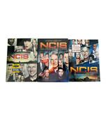 NCIS Naval Criminal Investigative Service Season 15 16 17 DVD 17-Disc Br... - $49.90