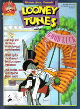 Looney Tunes Magazine #1, MINT 1989, D.C. Comics - $5.90