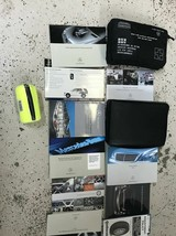 2007 MERCEDES BENZ S CLASS Owners Operators Owner Manual Set W Extras OEM  - $118.75