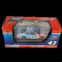 Vtg Revell NASCAR Diecast Car 1:43 Bobby Hamilton #43 Goody's 1997 Grand Prix - $13.69