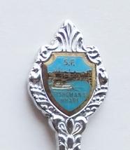 Collector Souvenir Spoon USA California San Francisco Fisherman's Wharf ... - $4.99