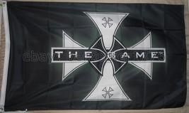 Triple H The Game WWF World Wrestling Federation 3'x5' flag banner1 - WW... - $25.00