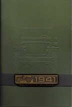 2016 Jeep 75th ANNIVERSARY EDITIONS brochure catalog US 16 Wrangler Cher... - $12.00