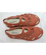 """Barefooters Walking shoes Women's Size 36 5.5 - 6 rubber """"Kilkee""""  slip on - $19.80"""