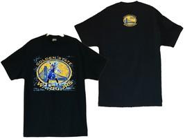 Golden State Warriors Stephen Curry 30 Black Men's Shirt (S thru 4XL) - $22.76+