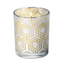 Aromatique Sorbet Scented Metallic Candle in Glass 12.5 oz.(354g) - $26.99