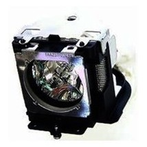 SANYO 610-333-9740 OEM FACTORY ORIGINAL LAMP FOR MODEL PLC-XK460 Made By... - $430.95