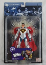 Elseworlds Superman The Dark Side Superman (Good) Action Figure DC Direct - $34.64