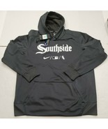 NWT Chicago White Sox Men's Nike City Connect White Sox Hoodie Southside XL New - $197.99
