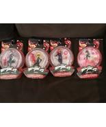 Miraculous Ladybug 4 Action Figures Dolls: LADY WIFI STORMY ANTIBUG MARI... - $109.40