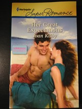Her Great Expectations (Summerside Stories) - $1.00