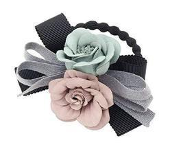 Lady Women Girls Wedding Party Elastic Styling Tool Accessory - €14,09 EUR