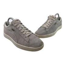 Puma Vikky V2 Women's Size 8.5 Beige Lace Up Low Top Running Shoes 370328-01 - $24.71