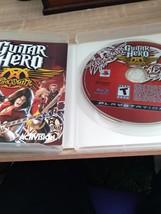 Sony PS3 Guitar Hero: AeroSmith image 2