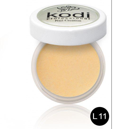 NEW Kodi professional Colored acrylic L11 4,5 g. Acrylic Powders