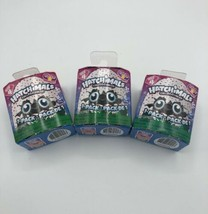 Hatchimals CollEGGtibles Season 4 Hatch and Bright Lot Of 3 Box Surprise - $6.14