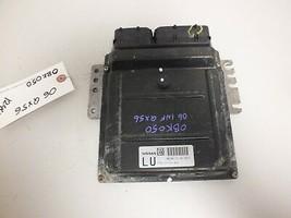 06 2006 Infiniti QX56 Engine Control Module Ecm Ecu MEC84-171 A1 #1244 - $71.00