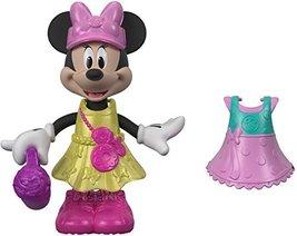 Fisher-Price Disney Minnie, Barista - $9.50