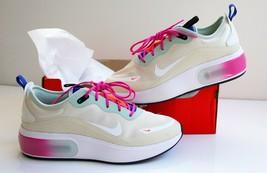 Nike Air Max Dia . Fossil/Hyper-Crimson. Women's Size:8.5 - $109.99