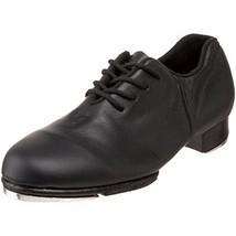 Bloch Dance Flex Tap Shoe,Black,11.5 X US Little Kid - $59.71