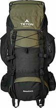 Travel Sports Scout 3400 Internal Frame Backpack; High-Performance Backpack NEW - $103.89+