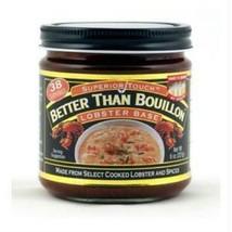 Better Than Bouillon Lobster Base (6x8oz ) - $45.73