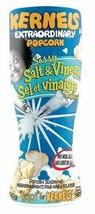 Kernels Sassy Salt & Vinegar Popcorn Seasoning 125g Canada FRESH & DELIC... - $8.86