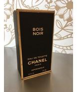 RAREST Chanel BOIS NOIR 4.2oz/125ml vintage 1987 - $1,475.10