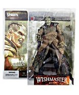 Movie Maniacs Wishmaster - The Djinn Action Figure - $39.60