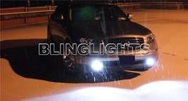 Xenon Halogen Fog Lamps Driving Lights for 2003-2008 Infiniti FX FX35 FX45 - $99.77