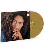 Bob Marley - Legend The Best Of - Gold Vinyl - $59.35