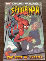 The Amazing Spider-man: The Book of Ezekiel Vol 7 Softcover Graphic Novel - $3.00