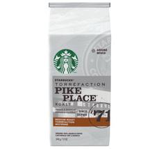 Starbucks® Pike Place® Ground Coffee - Medium Roast (340 g) - $25.57