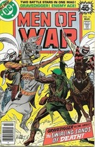 Men of War Comic Book #14 DC Comics 1979 FINE+ - $7.14