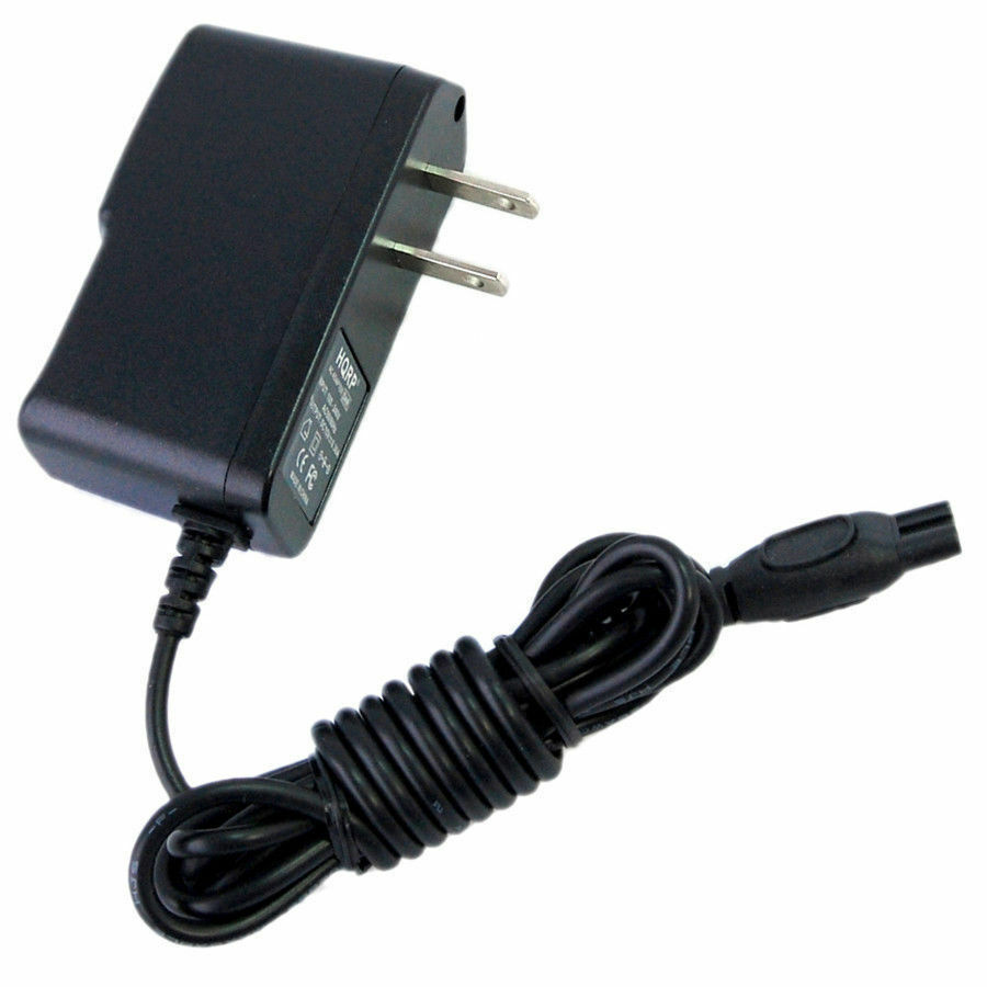 HQRP AC Adapter Power Cord for Philips Norelco HQ6095 HQ7150 HQ7160 HQ7180 - $14.00