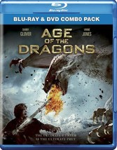 Age Of The Dragons (Blu-ray + DVD)