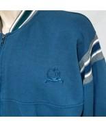 VTG Christian Dior Monsieur Track Jacket 80s Coat Running Sport Sweatsui... - $39.99