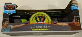 Laser Tag Interactive Play And Infrared Technology by Blue Hat Ages 6+ - $18.00