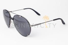 Carrera 80 Gunmetal / Gray Sunglasses 80/S KJ1 - $107.31