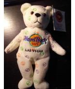 Hard Rock Cafe Las Vegas Bear-Rare! - $14.95