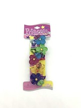 Princess Expressions Pony Tail Holders! - $6.90