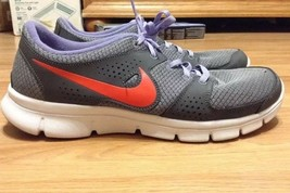 Women's Nike Flex Experience RN Running Shoes 525754-005 Size 10 AA75 - $18.37