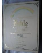 Vintage Bible Trivia Game 1984 - $14.99