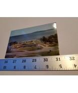 Home Treasure Colonial Gables Motel Postcard Belfast Maine Route One Pos... - $9.49