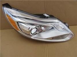 OEM 12-14 Ford Focus Right Passenger Side Xenon LED Headlight w/ bulb & ballast - $199.00