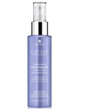 Alterna Caviar Anti-Aging Restructuring Bond Repair Leave-in Heat Protect Spray