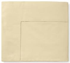 Sferra Celeste Almond King Sheet Set - Egyptian Cotton Percale - $635.00