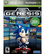 Sonic Ultimate Genesis Collection [Xbox 360] - $9.88